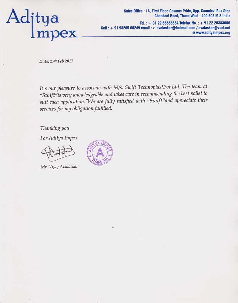 Aditya-Impex