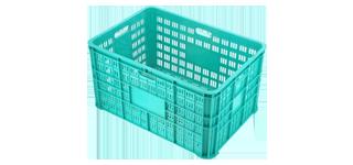 Plastic-Crates