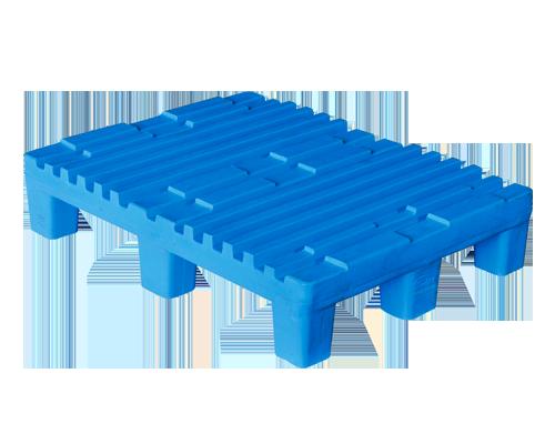 Printing-&-Packaging-Plastic-Pallets
